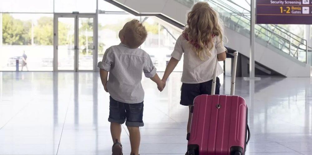 разрешение на выезд ребенка в другую страну